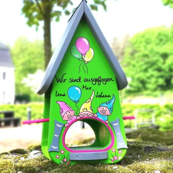Kindergarten Abschiedsgeschenk