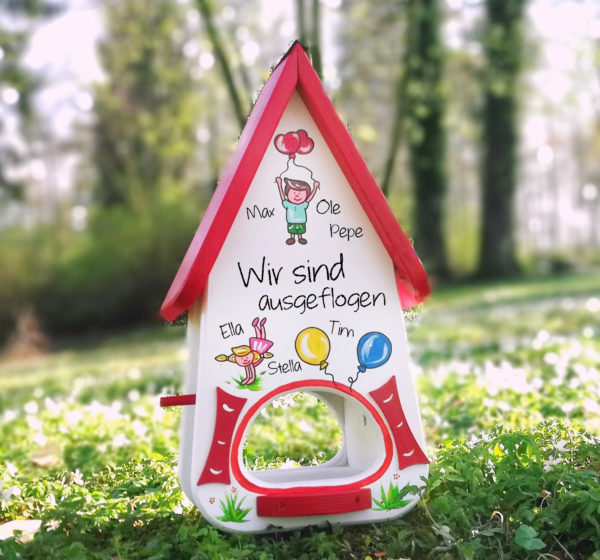 Kindergarten Abschied geschenk Geschenkidee