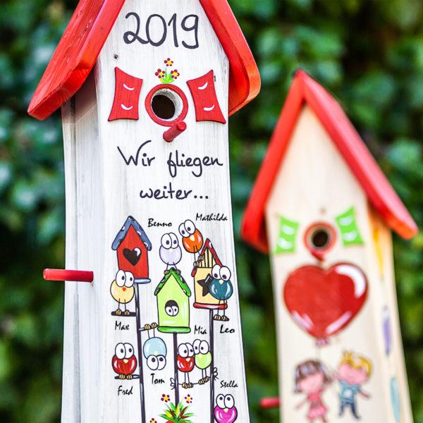 Kindergarten Abschiedsgeschenk Geschenkidee